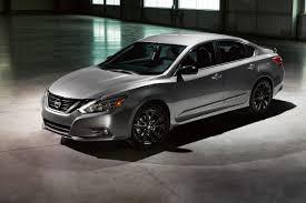 danh gia xe nissan altima 2015 các mẫu xe nissan đời 2018 sẽ có hệ thống phanh tự động khẩn cấp