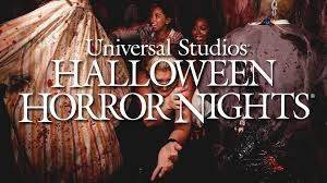 halloween horror nights at universal studios halloween horror nights universal studios hollywood 2015 review