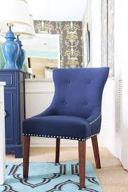 Navy Dining Room Chairs Quantiply Co Navy Dining Room Chairs Upholstered Chair Wingsberthouse Intended 19