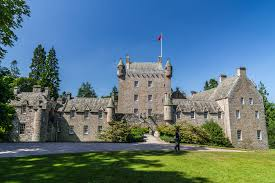 Historical Castles by The Most Beautiful Castles In Scotland