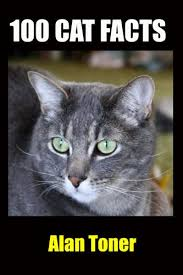 Cat Facts Meme - 100 cat facts alan toner 9781976219962 com books