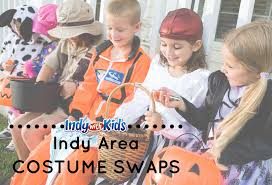 free halloween costume swaps in indianapolis trade in indy