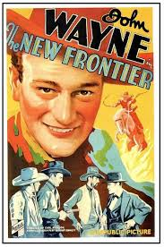 new frontier extra large movie poster image imp awards