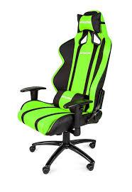 amazon com akracing ak 6011 ergonomic series racing style gaming