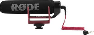 microphone black friday rode videomic go on camera shotgun microphone black videomic go