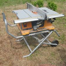 Best Portable Table Saws by How To Choose The Best Portable Table Saw