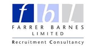 Jobs Barnes Jobs With Farrer Barnes Guardian Jobs