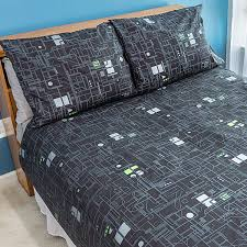 When Can Baby Have Duvet And Pillow Bedding U0026 Blankets Thinkgeek
