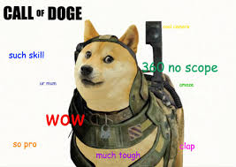 Memes Doge - wow 30 best doge memes gifs and comics weknowmemes