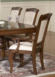 Louis Philippe Dining Room Furniture Louis Philippe Pedestal Table 7 Dining Set In Cherry