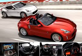 Nissan 370z Pricing 2016 Nissan 370z Coupe Prices