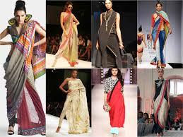 Ways To Drape A Dupatta Saree Interesting Latest Trends To Wear A Saree U0026 Reinvent Your
