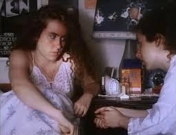 Degrassi Mirror In The Bathroom Season 1 Episode 1 U201ca New Start Part 1 U201d Degrassi Junior High