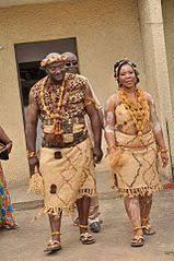 mariage chetre tenue file tenue d apparats bété lors d un mariage centre ouest de la