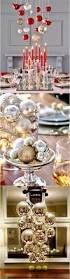 266 best christmas table decorations images on pinterest
