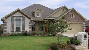 19 stone and brick exterior homes electrohome info