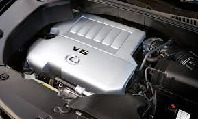 lexus es 350 specs under the hood lexus rx 350 uk spec xu30 u00272006 u201309