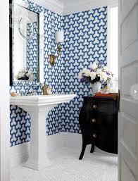 bathroom wallpaper ideas bathroom wallpaper 43