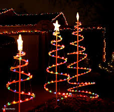 best of great outdoor christmas decorating ideas garden design