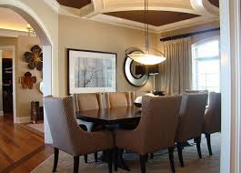 Dining Room Hanging Lights Brilliant Dining Room Ceiling Lighting Inspiring Well Modern