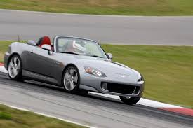 Honda S2000 Sports Car For Sale 2009 Honda S2000 Defines Racing Inspired Performance