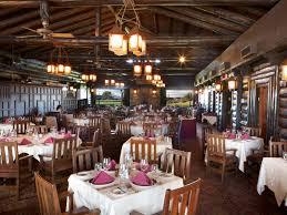 grand canyon restaurants sunset