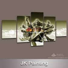 Canvas Painting For Home Decoration by Wall Paintings For Home Decoration Canvas Painting Buddha Wall