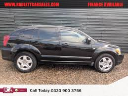 dodge crossover used dodge cars for sale in wanstead east london motors co uk