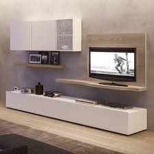 excellent modular tv stand with storage showcasing mounting wall