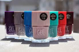 nails inc gel effect mayfair lane soho place u0026 mercer street