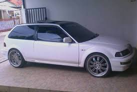 mobil bekas honda civic mobil kapanlagi com dijual mobil bekas jakarta selatan honda