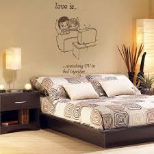 love is love quotes 4 romantic wall decal stickers lounge living