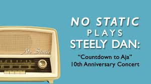 steely dan tribute band no static boston tickets n a at regent
