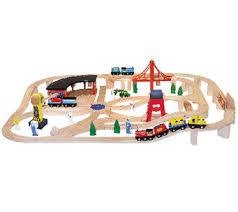 trains toys for the home qvc