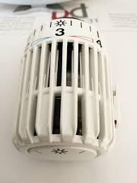 L Form K He G Stig Heimeier Thermostat Kopf K Weiß Mit Nullstellung Amazon De Baumarkt