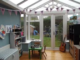 Picking Up The Best Conservatory Ideas To Make One For Yourself - Conservatory interior design ideas
