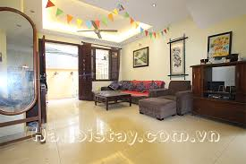 Four Bedroom Houses For Rent Houses Villas In Ba Dinh For Rent