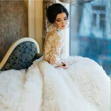 gown for wedding gown wedding dresses 3d floral appliques lace wedding