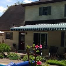 Awnings Pa Awnings On The Side 12 Photos Shades U0026 Blinds Milford Pa