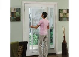 Enclosed Window Blinds Blinds For Door Windows Woglod Org