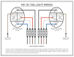 tail lights wiring diagram wiring diagram simonand
