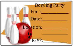 plan a corporate bowling party lovetoknow