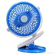 ventilateur de bureau usb yopin mini usb clip et ventilateur de bureau 15 2 cm portable
