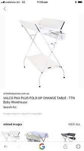 Valco Change Table Valco Change Table Aud 50 00 Picclick Au