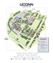 Morgan State University Map by Maps U0026 Directions Uconn Of Law