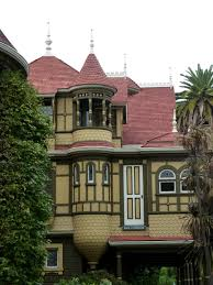 winchester mystery house the haunted house in the middle of san