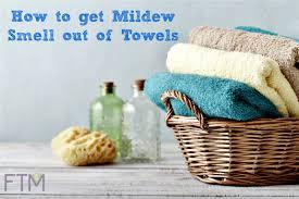 mildew out of towels jpg