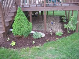 best 25 under deck landscaping ideas on pinterest walkway ideas