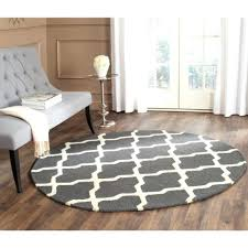 Round Straw Rug by Round Jute Rug 4 Rugs Ideas