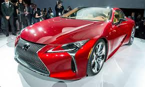 lexus dealers in alabama lexus dealers eager for flagship car due in 2017